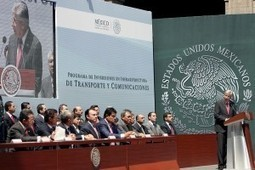 Inversiones en telecomunicaciones ascenderán a US$ 55.000 millones hasta 2018: Peña Nieto - Telesemana | Audiovisual Interaction | Scoop.it