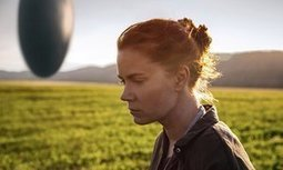Arrival review – Amy Adams has a sublime word with alien visitors | LVI Film | Scoop.it