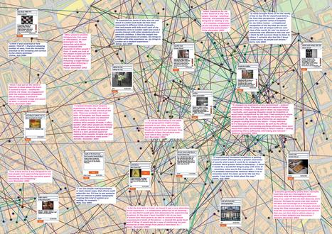 Urban Tapestries   Proboscis   Locative Media   Scoop.it