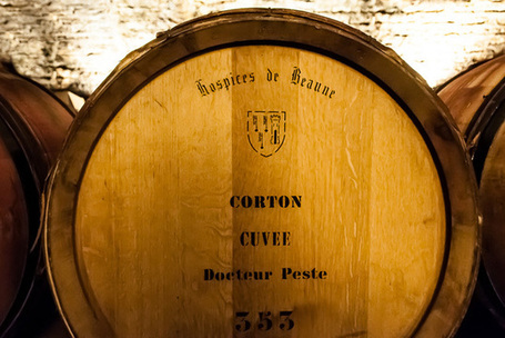 Vente des Hospices de Beaune 2012: Nous étions sur place ... | Ma Cave En France | Scoop.it
