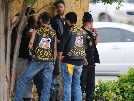 Waco, Texas, Shooting: Take a Look Inside Biker Gang Culture - ABC News | CLOVER ENTERPRISES ''THE ENTERTAINMENT OF CHOICE'' | Scoop.it