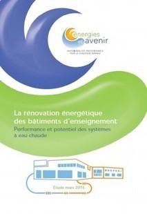 Bâtiments d'enseignement : 50% d'économies d'énergie grâce au remplacement des systèmes de chauffage - Performance énergétique | RT2012 | Scoop.it