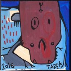 Tarek | Sans titre - Artsper | The art of Tarek | Scoop.it