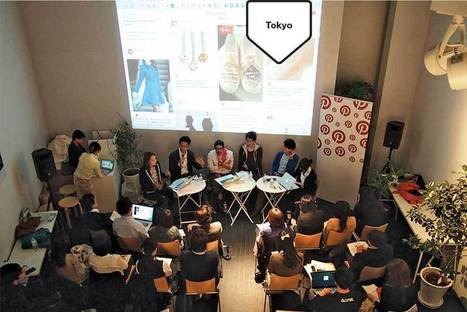 Can Pinterest Be Found in Translation? | Pinterest | Scoop.it