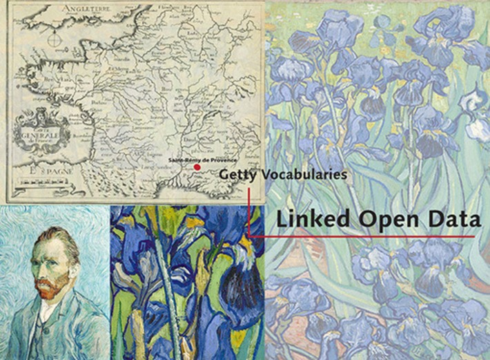 The Getty has released the Art & Architecture Thesaurus (AAT)® as Linked Open | The Ancient World Online | À la une | Scoop.it