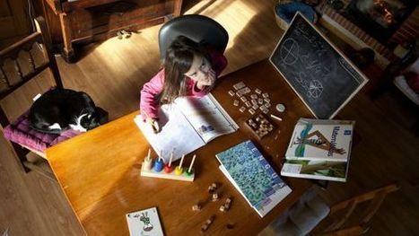 La educación en casa aísla y adoctrina   Educación a Distancia (EaD)   Scoop.it