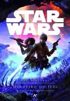 Star Wars: Herdeiro do Jedi – Sobre treinos e paixões - Who's Geek | Ficção científica literária | Scoop.it