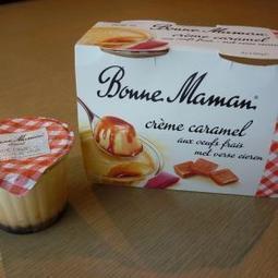 Bonne Maman : Ouverture d'un espace éphémère   meltyFood   food events   Scoop.it