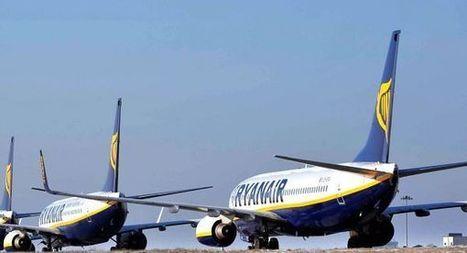 #Ryanair takes on #Google over 'misleading' sites | ALBERTO CORRERA - QUADRI E DIRIGENTI TURISMO IN ITALIA | Scoop.it