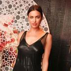 Vidéo : Fesses à l'air et lingerie sexy, Irina Shayk fait trembler la toile ! | Radio Planète-Eléa | Scoop.it