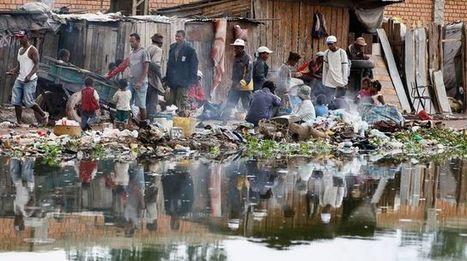 Madagascar : La peste fait des ravages | Chronique d'un pays où il ne se passe rien... ou presque ! | Scoop.it