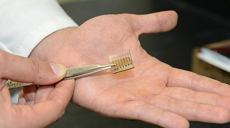"""First true """"all-carbon"""" solar cell developed 