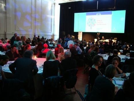 Flexspan: EPALE - europeisk plattform för vuxnas lärande | Seniornet Sweden | Scoop.it