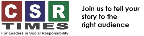 Promote your EVENT with CSR Times – Get visibility in the Niche | Life etc. | Scoop.it