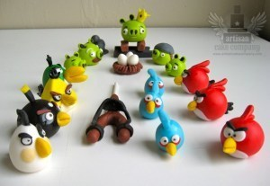 Angry Birds dans la vraievie | Smrabet | Scoop.it