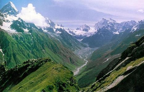 Tips for Trekking in Indian Himalayas with Family | Adventure Destinations in India | Scoop.it
