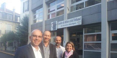 Pyrénées-Atlantiques : l'UPA conserve la Chambre des métiers et de l'artisanat   BABinfo Pays Basque   Scoop.it
