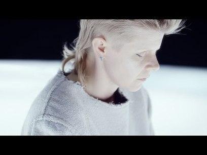 "Röyksopp & Robyn ""Monument"" (Music Video) - YouTube | fitness, health,news&music | Scoop.it"