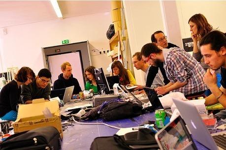 Quel avenir pour les Espaces publics numériques ? | Fab Lab à l'université | Scoop.it