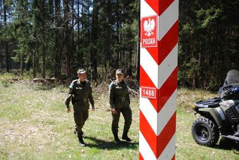 sécurité intérieure > Le nombre de migrants illégaux aux portes de l'UE augmente selon le rapport 2012 de Frontex | SandyPims | Scoop.it