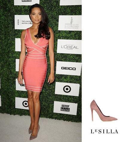 Rochelle Aytes – 7° Annual Essence Black Women | Le Silla | Le Marche & Fashion | Scoop.it