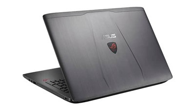 ASUS GL552VW-DH74 Review - All Electric Review | Laptop Reviews | Scoop.it