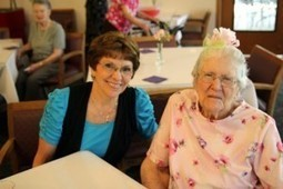 How to Assist Your Parents' Transition to Assisted Living | sisoftw.com | business | Scoop.it