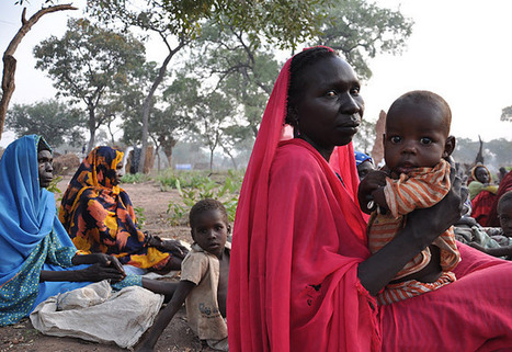 Famine as a Weapon: It's Time to Stop Starvation in Sudan | Coveting Freedom | Scoop.it