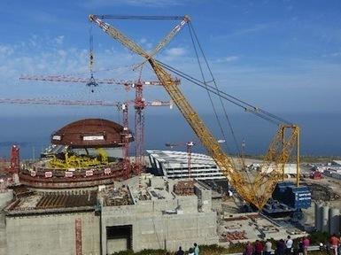 La cuve de l'EPR a été fabriquée… au Japon | Nucleaire | Scoop.it