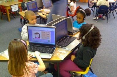 Jorge Werthein: Kindergarteners at the keyboard | Kindergarten | Scoop.it
