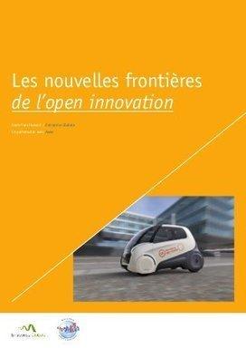 Les nouvelles frontières de l'Open innovation | Innovation, Design, Créativité... et autres sources d'étonnement | De la créativité à l'innovation | Scoop.it