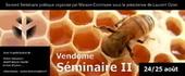 Billetterie : Séminaire de formation politique II - Vendôme   Actualité de Maison Commune   Scoop.it