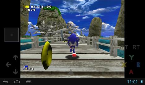 reicast - a sega dreamcast emulator   Emulation   Scoop.it