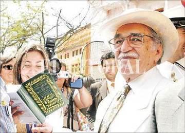 García Márquez: entre el periodismo y la literatura - ElLitoral.com | Literatura | Scoop.it