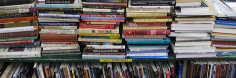 Be A Better Marketer With These Non-Marketing Books | Bookleverageblog Newsletter | Scoop.it