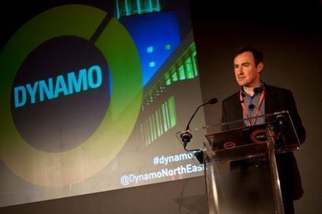 Dynamo to host event showcasing careers opportunities in IT to young people | Software & North East England | Scoop.it