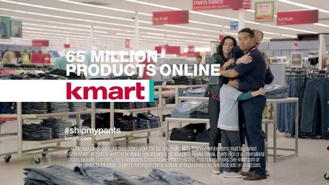 [KMART] Ship my pants - On why you should keep your message simple, stupid | Buzz marketing | Scoop.it