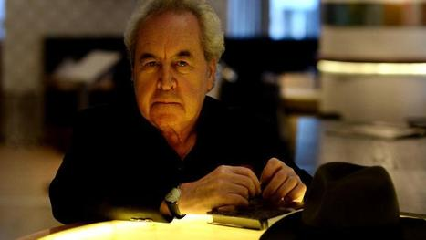 Brought to book: John Banville | The Irish Literary Times | Scoop.it