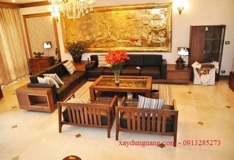 Bọc ghế tại nhà, đệm ghế gỗ, ghế văn phòng đẹp tại Hà Nội | Bọc ghế | xaydungnang | Scoop.it