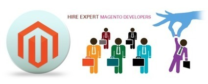 Enjoy guaranteed online success by hiring trained Magento developers | OSSMedia Ltd | Scoop.it