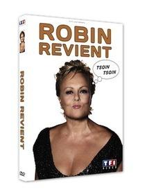 Critique DVD : Muriel Robin revient ! | Concours d'humour | Scoop.it