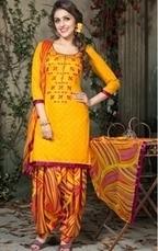 Buy Pleasing Collection of Salwar Kameez/Suits Online from IndianWardrobe | Indian Wardrobe | Scoop.it