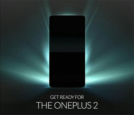 OnePlus 2 Arrives in Virtual Reality on July 27 | Android mobiles | Scoop.it