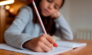Two hours' homework a night linked to better school results | Homework Group | Scoop.it