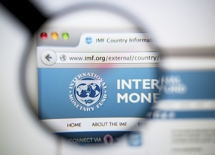 The Looting Stage of Capitalism: Germany's Assault on the IMF   Global politics   Scoop.it