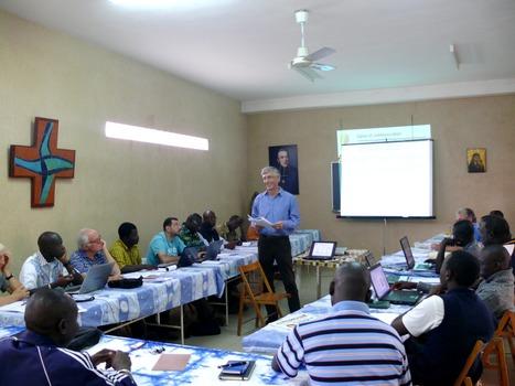 Senegal - Gli Oblati a Scuola di Comunicazione | OMInews | Scoop.it