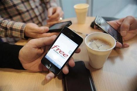 France/Monde | Free Mobile : quelles conséquences pour ses concurrents ? | free | Scoop.it
