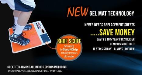Basketball Mats | Fast Brake | Mission Grip | Slipp Nott | Basketball Mats | Scoop.it