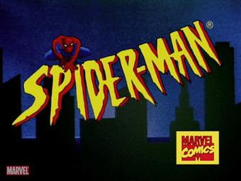 TODO SERIES OK!: Spiderman TAS | Spider-Man | Scoop.it