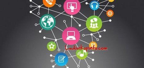 Herramientas para crear infografías | Social Media & Actualidad 2.0 | Scoop.it